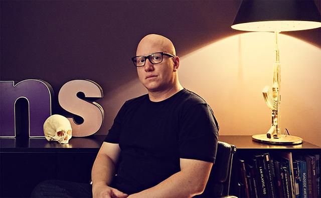 Neil Stubbings Jelly London | STASH MAGAZINE