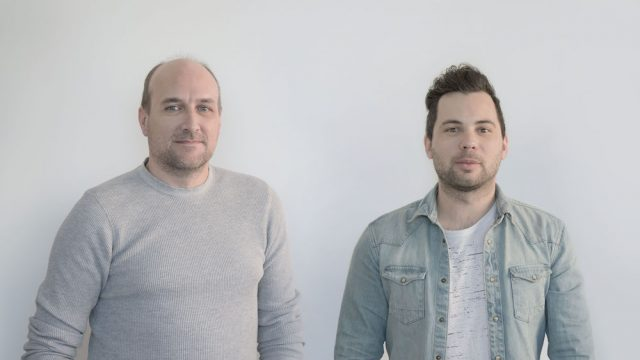 Timber Welcomes Art Director Jon Lorenz & Digital Effects Supervisor Jeff Willette