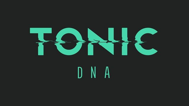 Tonic DNA logo Montreal animation | STASH MAGAZINE