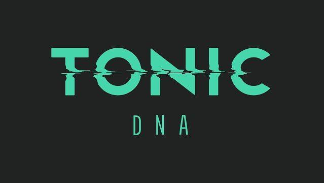 Tonic DNA logo Montreal animation | STASH MAGAZINE