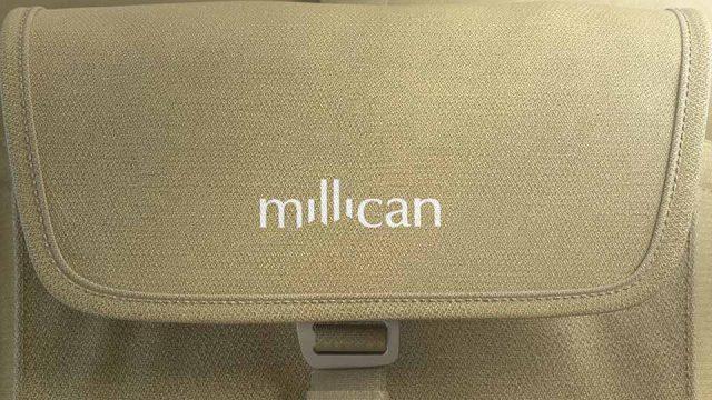 "Millican ""Behind the Seams"" Brand Film by Found Studio | STASH MAGAZINE"