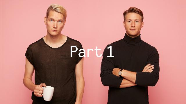 Part One Stockholm | STASH MAGAZINE