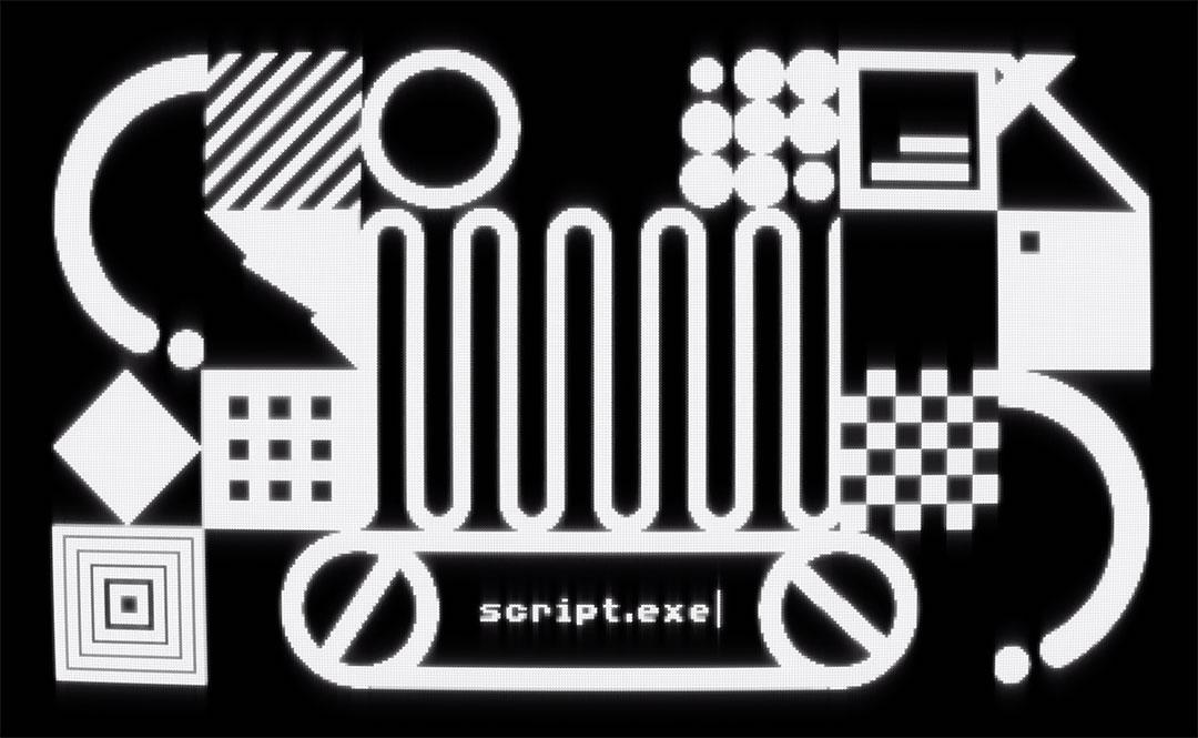 script.exe Team Tumult | STASH MAGAZINE