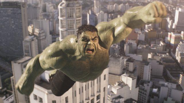 Hulk Hammers Satellite for Renault (Director's Cut)