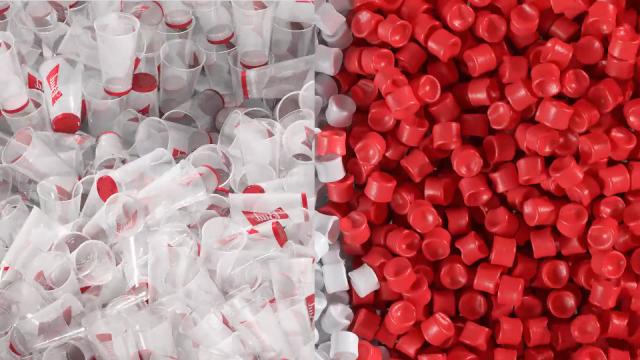 Budweiser ReCup Arena by superdesigners | STASH MAGAZINE