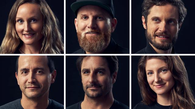 Chapeau FX Expands to Become Chapeau Studios