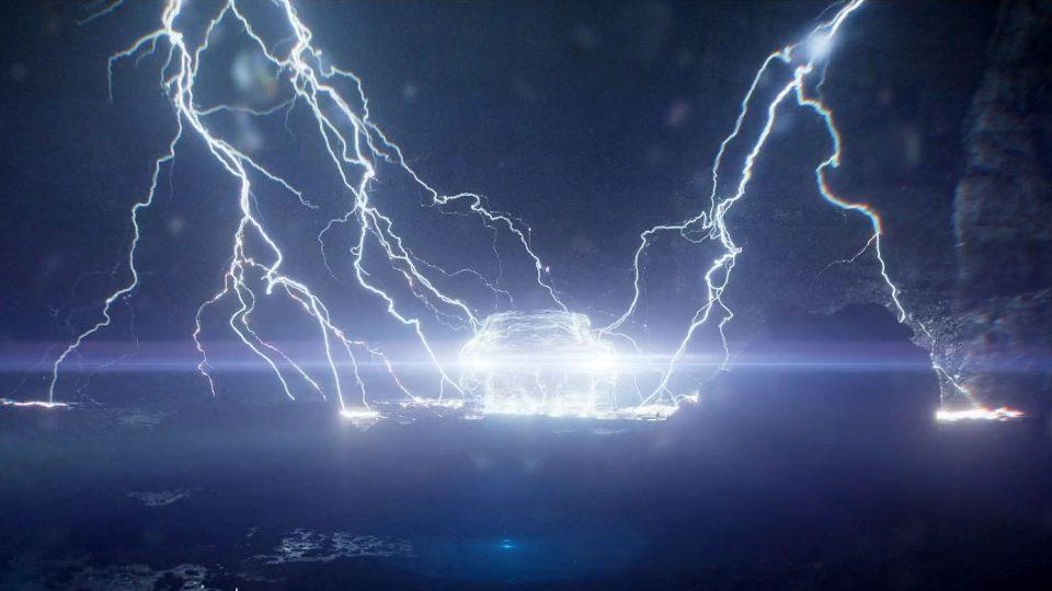"Porsche Taycan ""Electricity"" by Bipolar Studio | STASH MAGAZINE"