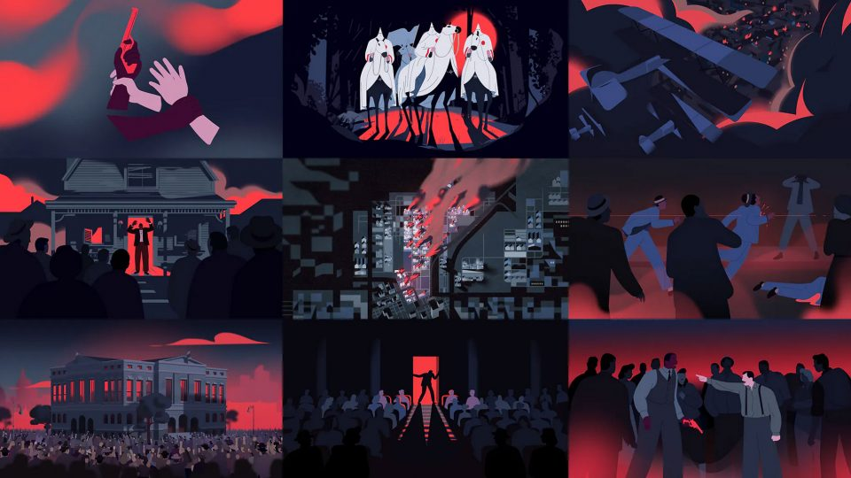 "CNN ""Dreamland"" Documentary Segments by Meister | STASH MAGAZINE"