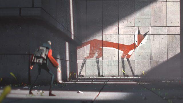 """CONCRETE"" Short Film by Aira Joana, Luca Struchen, Nicolas Roth, and Pirmin Bieri | STASH MAGAZINE"