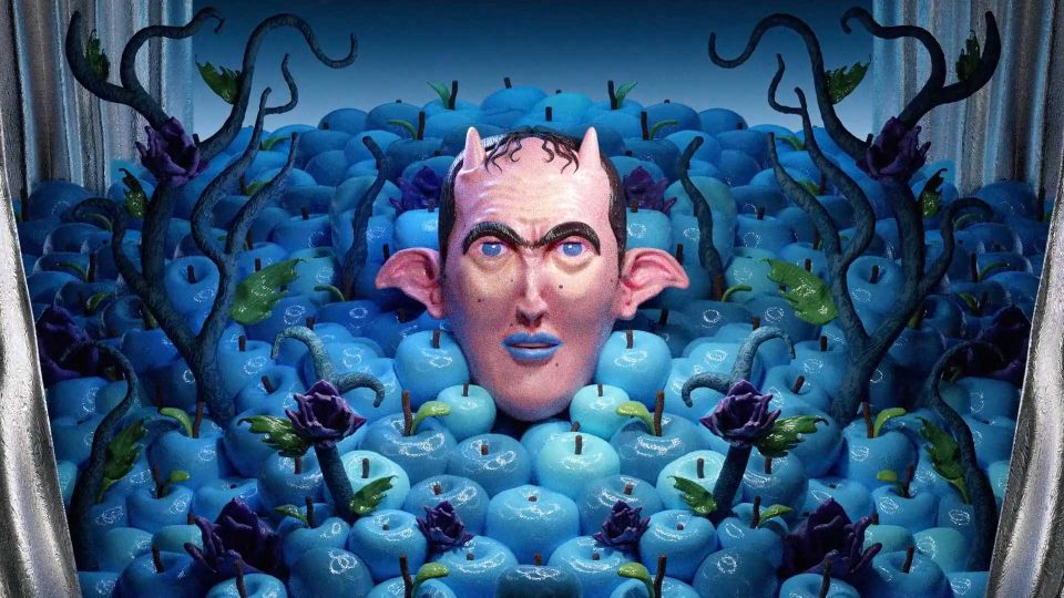 "Squid ""Pamphlets"" Music Video by Raman Djafari | STASH MAGAZINE"