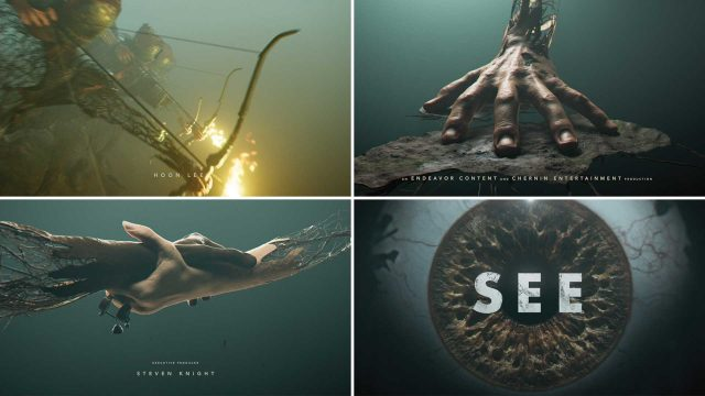 """See: Season 2"" Main Titles by John Likens and Method   STASH MAGAZINE"