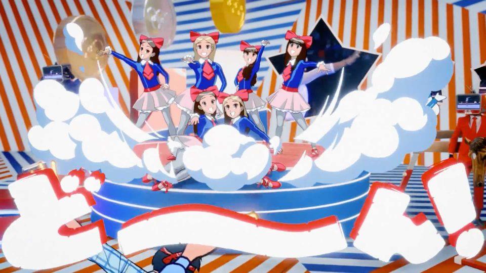 BBC #LetsGoThere Tokyo Olympics Spot by Factory Fifteen and Nexus Studios | STASH MAGAZINE
