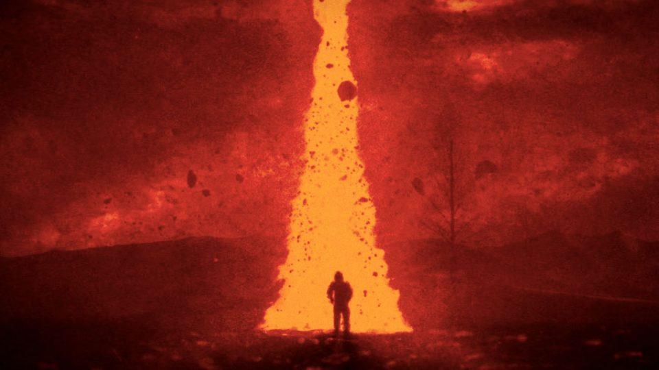 "Architects ""Meteor"" Music Video by Jeb Hardwick and Umbrella | STASH MAGAZINE"