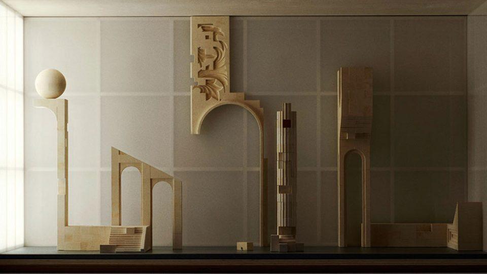 "Louis Vuitton 200 ""Trunk 029"" by Optical Arts | STASH MAGAZINE"