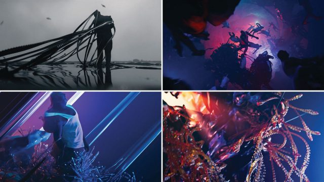 """Contour"" Short Film by Ryo Kitabatake and Takuma Sasaki | STASH MAGAZINE"