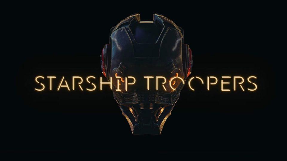 """Starship Troopers"" TV Series Spec Titles by Mondlicht Studios | STASH MAGAZINE"