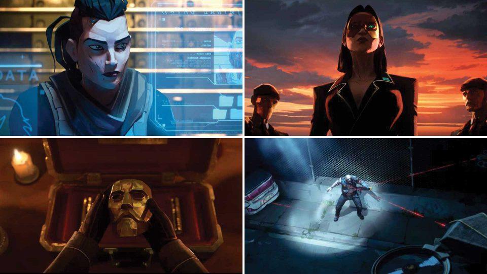 "PUBG ""New State: The Fall of Troi"" Game Trailer by Boddicker | STASH MAGAZINE"