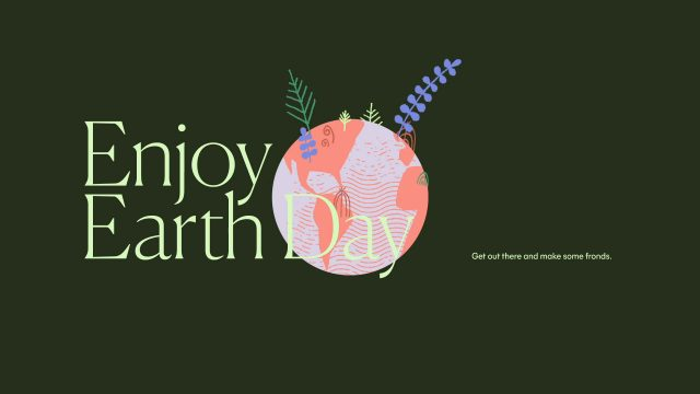 Fern Celebrates Five Years and Earth Day with