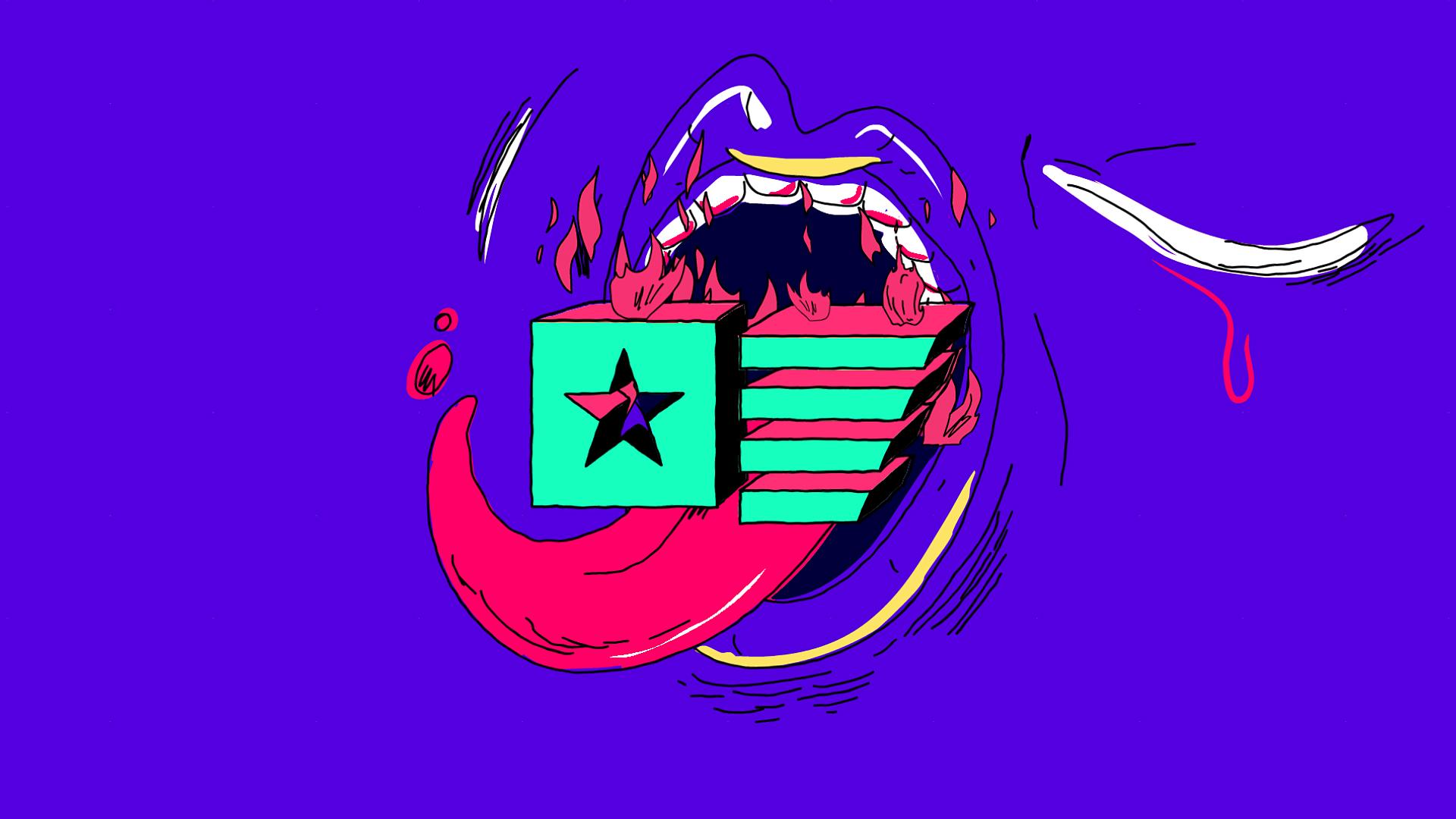 STATE design  STASH MAGAZINE
