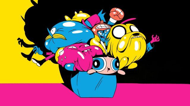 Cartoon Network 25th anniversary | STASH MAGAZINE