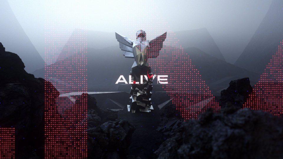 The Game Awards 2019 promotional trailer   STASH MAGAZINE