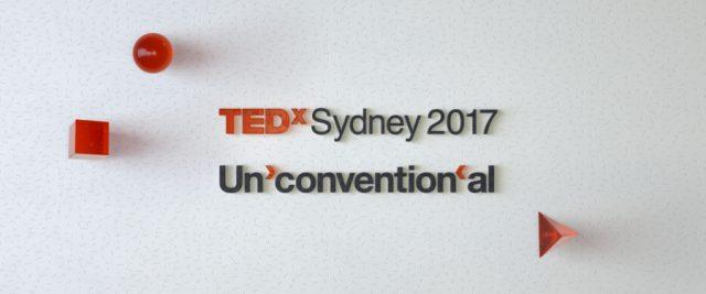 TEDx Sydney Titles | STASH MAGAZINE