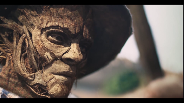 Robot & Scarecrow short film | STASH MAGAZINE