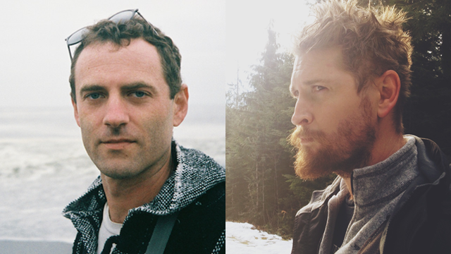 UNHEARD/OF Welcomes Directors Chris Volckmann and Aaron Brown